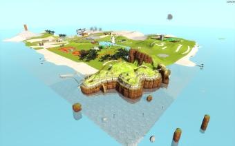 Island Snapshot